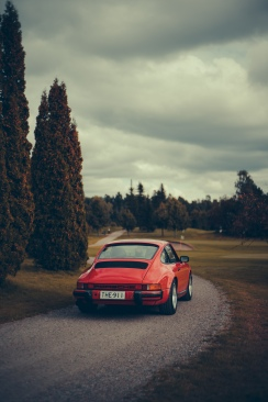 Porsche: 70 Years of Sportscars Campaign
