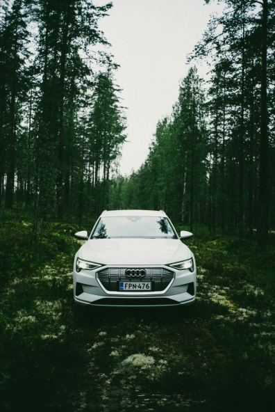 Audi for K-Charge: Summer Roadtrip Campaign
